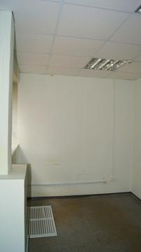 Аренда помещения свободного назначения,43,5 кв.м, м.Электрозаводская - Фото 5