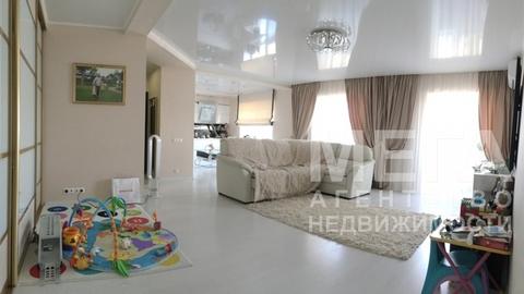 Квартира в кирпичном доме с отличным ремонтом - Фото 1