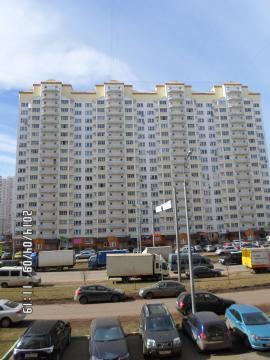Сдается отличная 1- комнатная квартира, в новом районе. - Фото 1