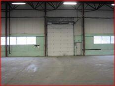 Производственно-складской комплекс 10.000 м2, Химки - Фото 5