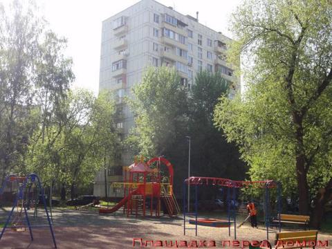 3-комнатная квартира в Бибирево - Фото 1