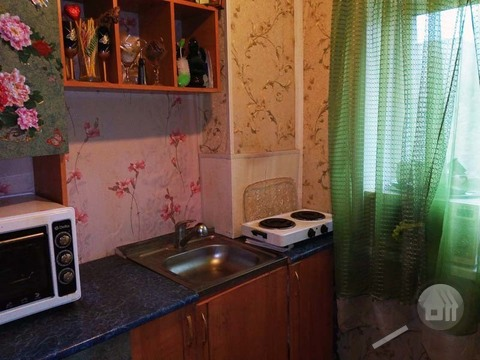 Продается квартира гостиничного типа, ул. Аустрина - Фото 4