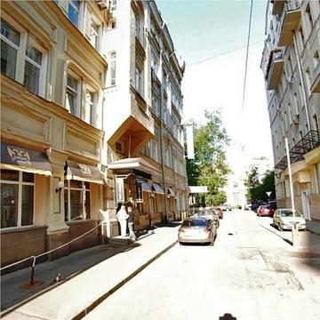 Продажа квартиры, м. Чистые пруды, Милютинский пер. - Фото 4