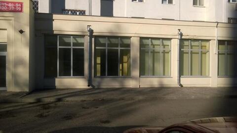 Нежилое помещение 1140 кв.м, пр-кт Ленина - Фото 2