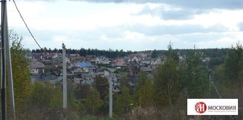 Участок 15 соток, прописка Москва. Варшавское шоссе, 30 км от МКАД. - Фото 3