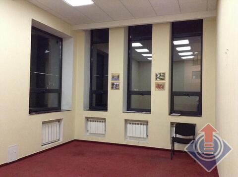 Сдается офис 100 м2 в БЦ Нижегородский - Фото 2