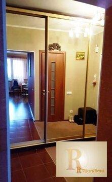 Двухкомнатная квартира 52,9 кв.м. с качественным ремонтом - Фото 3
