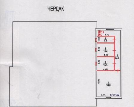 Офисно-Складское помещение на охраняемой территории 10м/п. от метро. - Фото 5