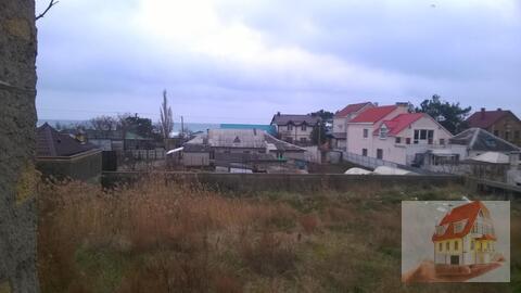 Шикарный земельный участок в Мысхако у моря - Фото 1