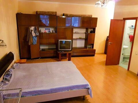 Сдается 1-комнатная квартира 42 кв.м. ул. Борисоглебская 58 б - Фото 2