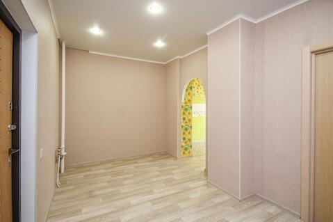 1 ком. квартира в центре Тюмени в новом доме - Фото 5
