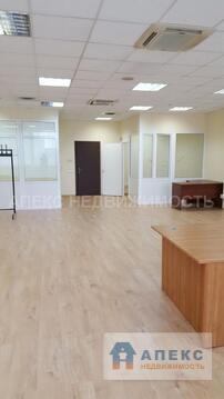 Аренда офиса 95 м2 м. Калужская в бизнес-центре класса А в Коньково - Фото 5