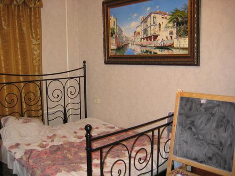 Продается 3х комн. квартира рядом с Воробьевыми горами и набережной - Фото 5