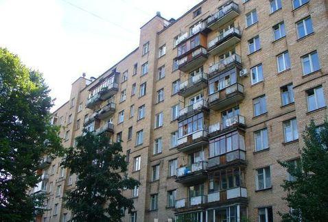 Срочно, продается двухкомнатная квартира, возле метро Речной вокзал - Фото 1