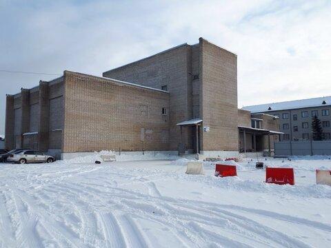 Здание производственно- складского назначения, Ермолино, Балабаново - Фото 5