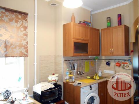 1-комнатная квартира на улице Химиков, 8 - Фото 2