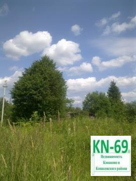 Земля для строительства в уютной деревне на охраняемой территории . - Фото 1