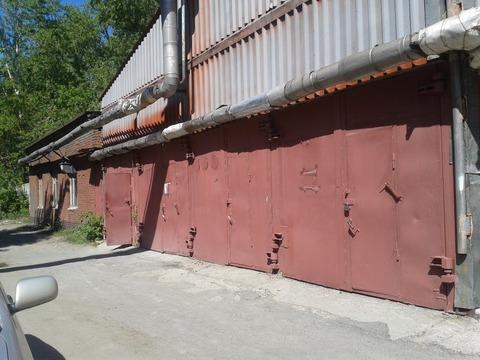 Сдам отапливаемое производственно-складское помещение - Фото 2