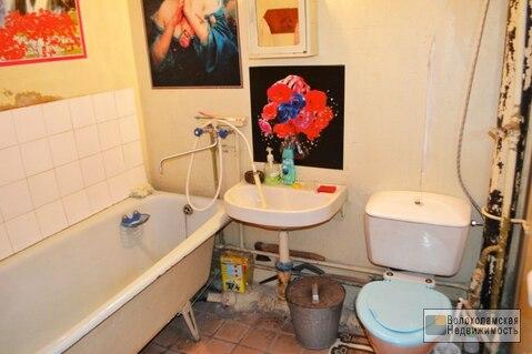 Продажа 1-комнатной квартира в деревне Курьяново Волоколамский район - Фото 5