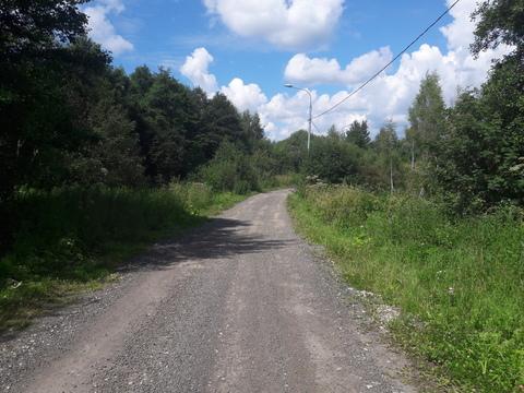 Продается земельный участок г Москва, поселение Роговское, поселок . - Фото 4