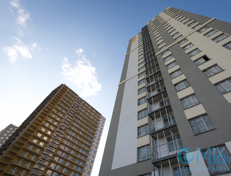 Продажа 3-комнатной квартиры, 78.84 м2 - Фото 1
