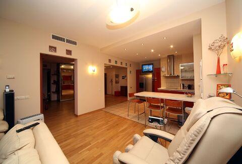 Квартира в элитном доме на Смоленке - Фото 2