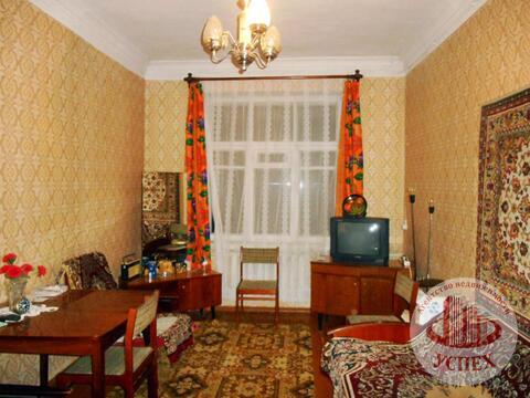 2-комнатная квартира, улица Водников, 15 - Фото 1