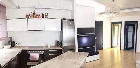 10 834 963 руб., Продажа квартиры, Купить квартиру Рига, Латвия по недорогой цене, ID объекта - 313138880 - Фото 1