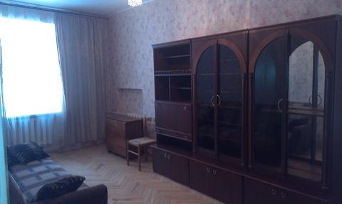 Предлагаю милую и очень теплую 2-х комнатную квартиру, м. Полежаевская - Фото 4