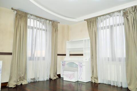 Элитная квартира с авторским ремонтом. 3 спальни. До моря 10 минут - Фото 5