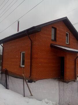 Москва, пос. Газопровод (Коммунарка), Дом 100 м2, участок 6,5 соток - Фото 1