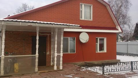 Дом В голицыно ПМЖ - Фото 1