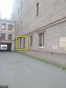 Санкт-Петербург, Центральный район, коммерческое помещение 35 кв.м. - Фото 2