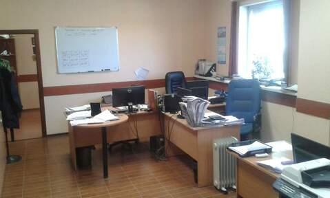 Офис 22.6 м2, - Фото 1