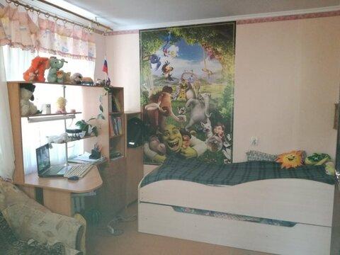 Продажа 1-комнатной квартиры, 30.3 м2, Калинина, д. 3а, к. корпус А - Фото 4