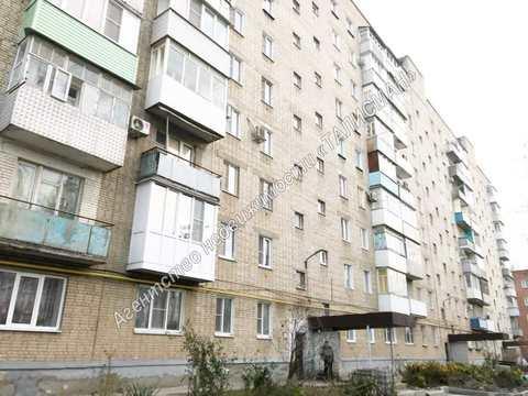 Продается однокомнатная крупногабаритная квартира в районе Приморского - Фото 1