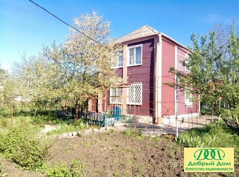 Дом 107 кв.м. 6 соток, для круглодичного проживания, возможна прописка - Фото 1