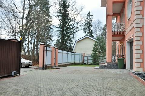Продажа коттеджа в г.Зеленогорск Курортный район - Фото 2