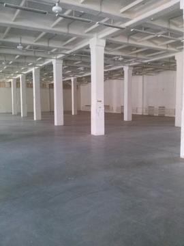1200 кв.м склад в Подольске - Фото 5