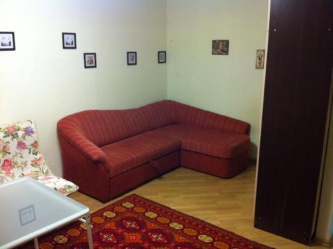 1-комнатная квартира, Баковская ул, 8 - Фото 1