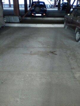 Сдам машиноместо в крытом паркинге - Фото 2