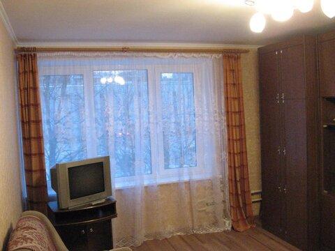 Срочно в аренду 1-я квартира в Москве ул. Введенского - Фото 1