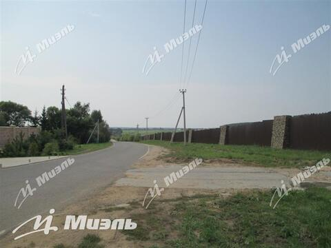 Продажа участка, Клоково, Первомайское с. п. - Фото 4