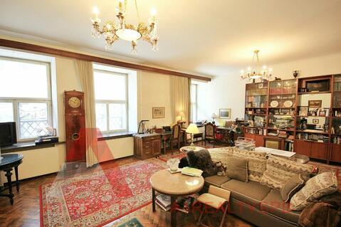 Пп супер цена трехкомнатная квартира на Невском проспекте 5 мин метро - Фото 1