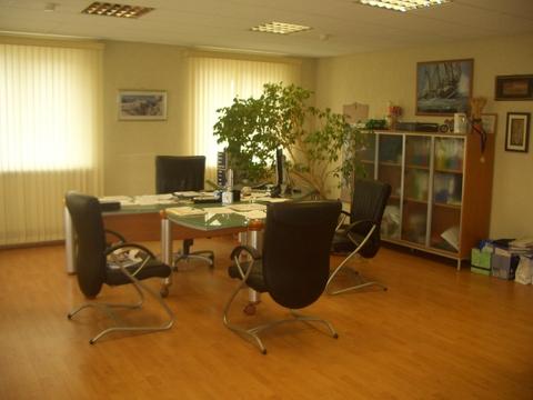Обособленное офисное помещение,63,3 кв.м. Состоит из двух кабинетов - Фото 5