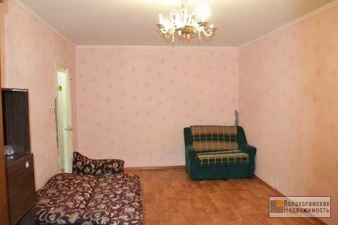 1к квартира улучшенной планировки в центре Волоколамска - Фото 3