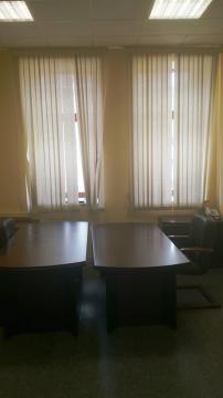 Аренда офиса 135 м. на Малом Левшинском переулке 7 - Фото 4