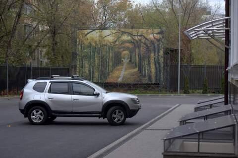 Офис 200 м2, м.Марьина Роща, м2/год - Фото 3