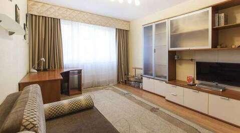 Комната ул. Готвальда 21к2 - Фото 1