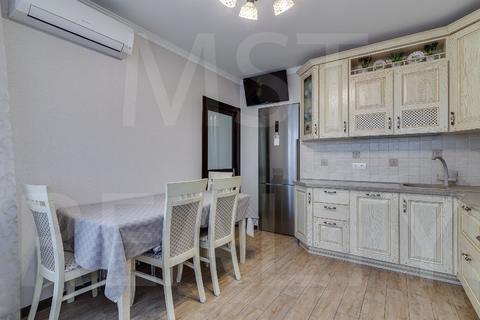 Трехкомнатная квартира в ЖК Завидное, г. Видное - Фото 2